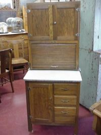 Marsh Hoosier Cabinet Value  Cabinets Matttroy