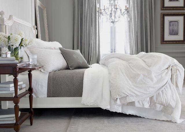 Shades of Gray Bedroom Ethan Allen Master Bedroom