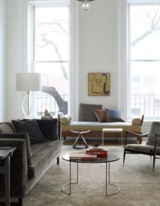 Remodelista   francesca connolly home brooklyn interior design also  interiors nice rooms and living rh za pinterest