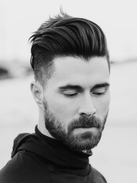 Awesome Hairstyles For Men With Square Faces Hairstyles For