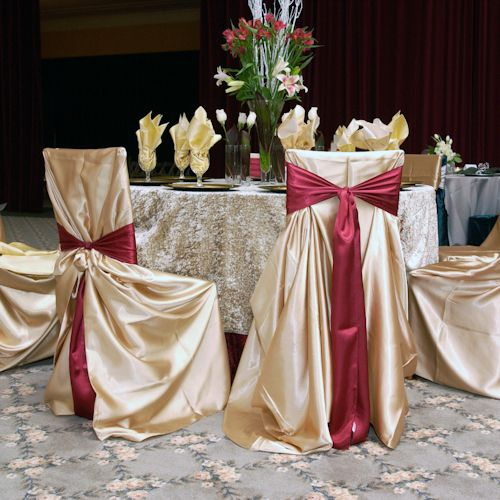 chair linens for rent ergonomic stool covers table weddings parties and