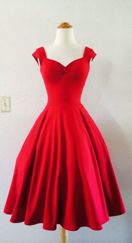Dress Red Lipstick Color