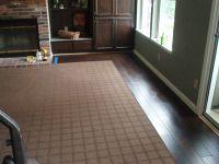 Inlaid carpet | Master Bedroom | Pinterest | Carpet ...