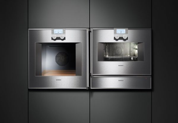Kitchen Appliance Wall Oven
