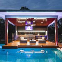 Inspiring Outdoor Kitchen ideas | Modern, Kitchens and ...