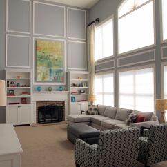 Color Sofas Living Room Chestnut Colour Sofa Gray And White Scheme Ideas For
