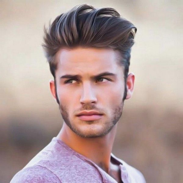 70 Amazing Hairstyles For Men You Must See In 2017 Short Hair