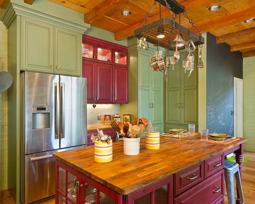 Kitchen Decorative Color For Country Kitchen Cabinets Painting Ideas Excess of Country Kitchen