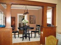 craftsman interior paint colors | Brokeasshome.com