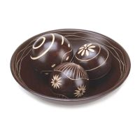 Decorative Bowls With Balls | Decorative Design