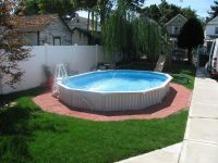 Very Small Swimming Pools Example - pixelmari.com