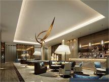 Ccd-cheng Chung Design Hk Hotel Lobbies