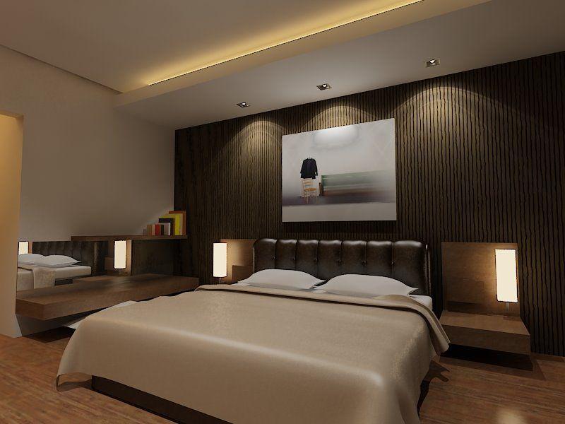 Master Bedroom Designs Interior Design ห้องนอน Pinterest