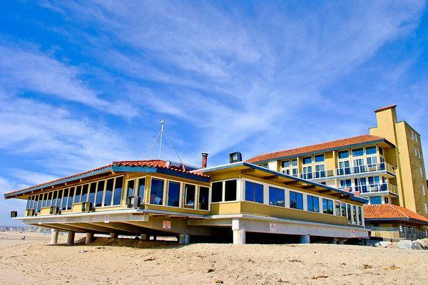 Chart House Redondo Beach wedding venue repinned from Los
