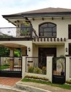 Image result for modern storey house designs also casa pinterest rh uk