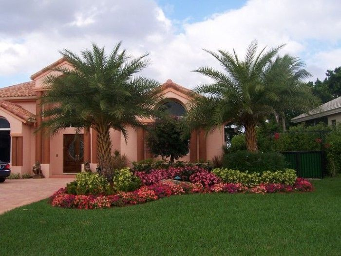 Landscaping Ideas For Front Yard In South Florida Foodies