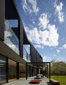 House architecture also residence by design studio inarc architects interior rh pinterest