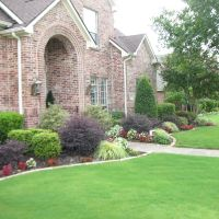 texas landscaping | Landscaping Project North Texas ...
