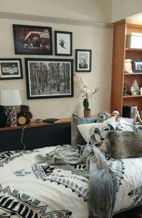 Indie Hipster Bedrooms