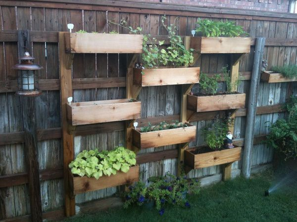10 Cheap But Creative Ideas For Your Garden Gardens And Plants