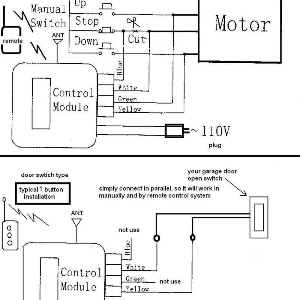 medium resolution of garage door opener diagram wiring library garage door opener wiring schematic chamberlain garage door opener diagram
