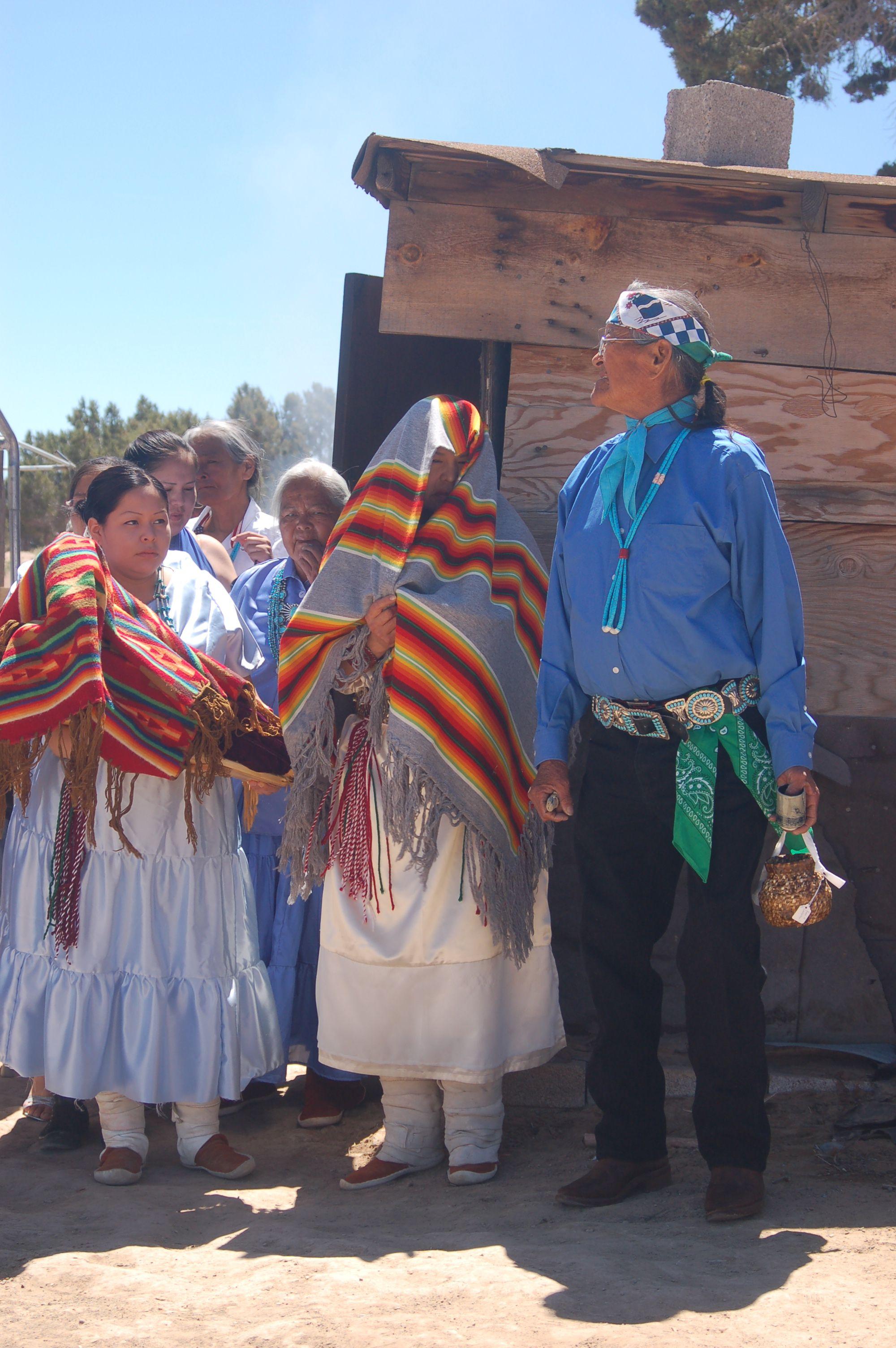 Navajo wedding  Wedding  Pinterest  Navajo wedding