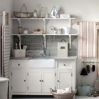 Organised utility room | Traditional utility room design ...