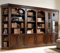 Elegant Bookshelves - Home Design