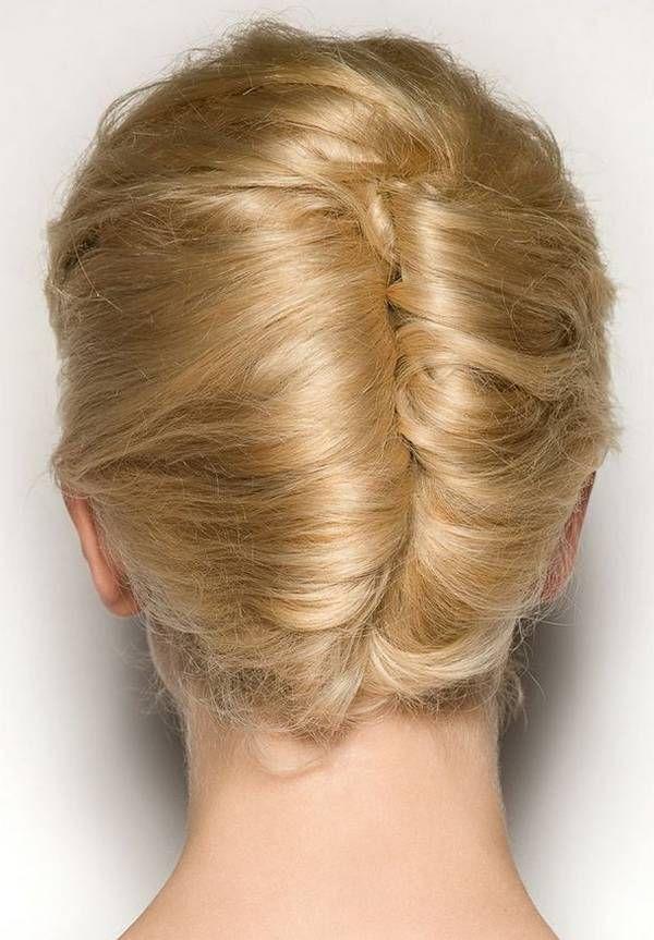 Latest Bun Hairstyles Different Types Of Bun Hairstyles 08 Girls