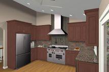 Bi Level Home Remodel Kitchen Remodeling Design Options