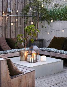 Sweet and spicy bacon wrapped chicken tenders balcony benchoutdoor also gardens garden rh pinterest