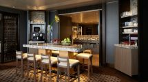 Abconcept-conrad Hotel Hong Kong - Executive Lounge
