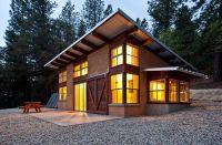 Shed Roof House Plans Shed roof house plans modern   a ...