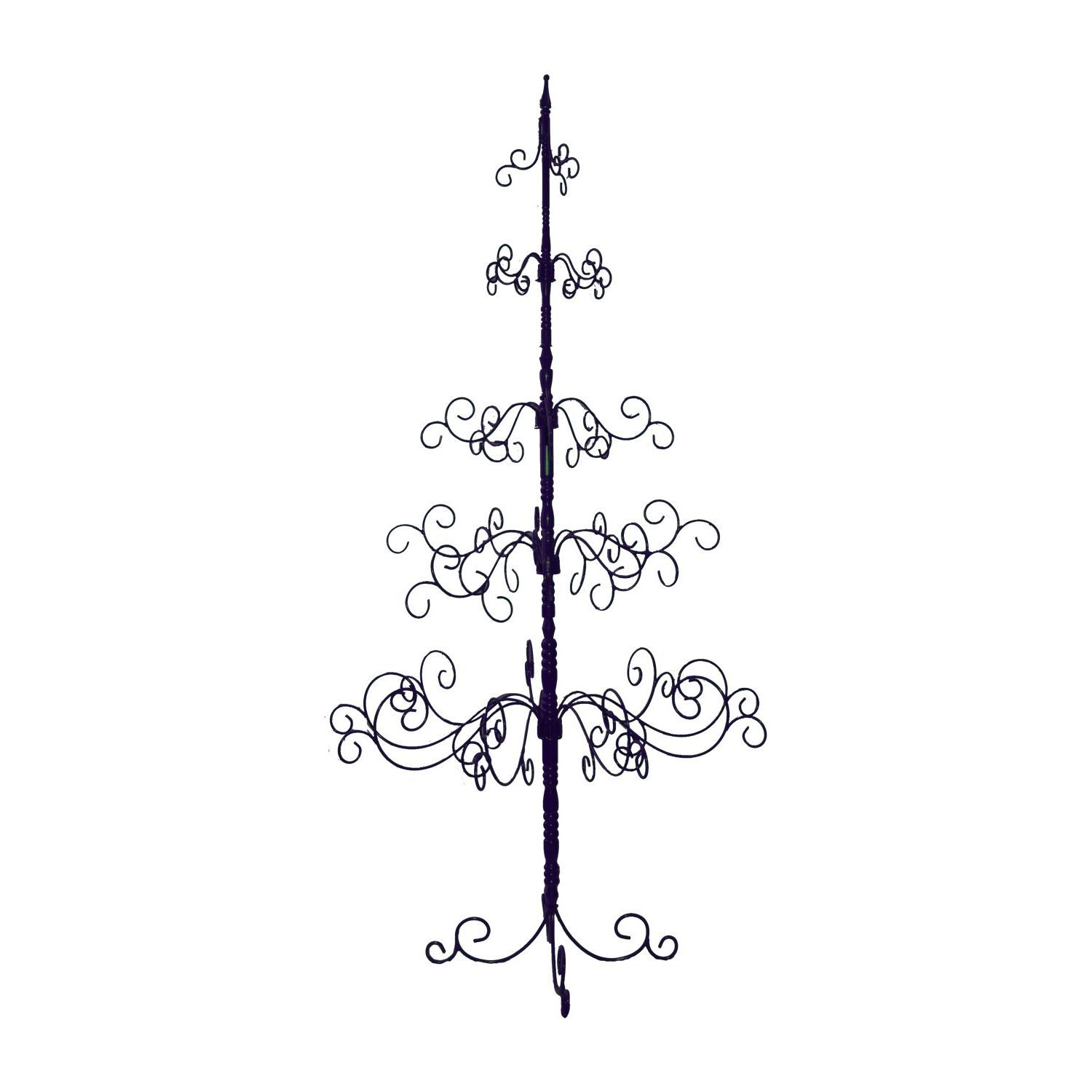 Add A Festive Touch To Your Holiday Decor With This 7 Foot