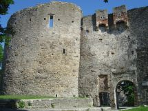 Haapsalu Castle Estonia Castles