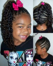 kids hairstyle natural hairstyles