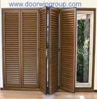 Aluminium bifold windows and bifold shutters | Home Ideas ...