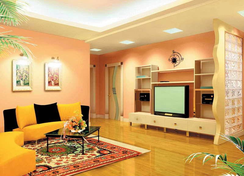Colour Scheme For Interior Of House House Style Pinterest