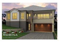 Tullipan Home Designs: The Robina Split Level. Visit www ...