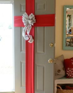 easy christmas decorations anyone can master also rh pinterest
