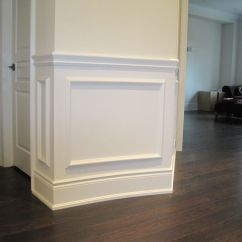 Chair Rail Molding Profiles Floral Fabric Chairs Here Are Some All