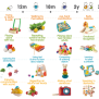 Year Of Child Development Plantoys Cool Visual That