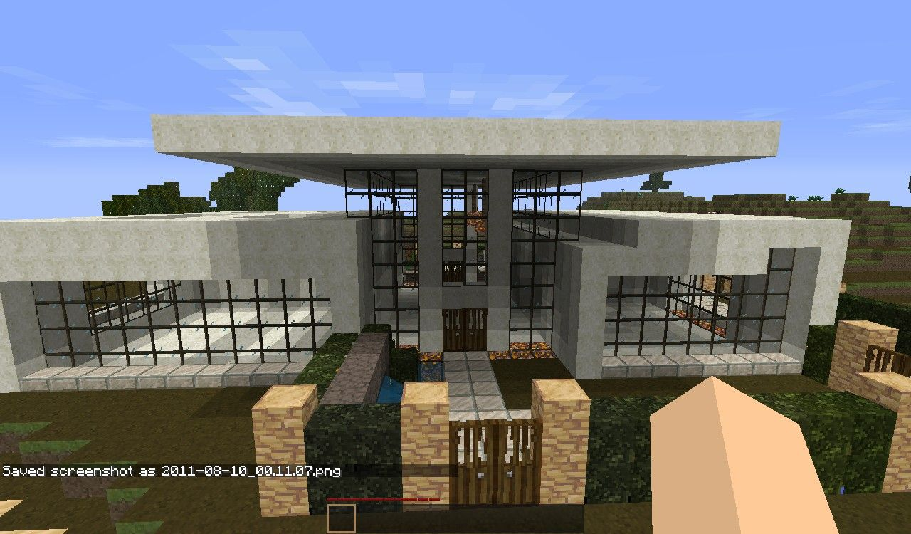 Awesome Minecraft Houses My Awesome House Designs Minecraft