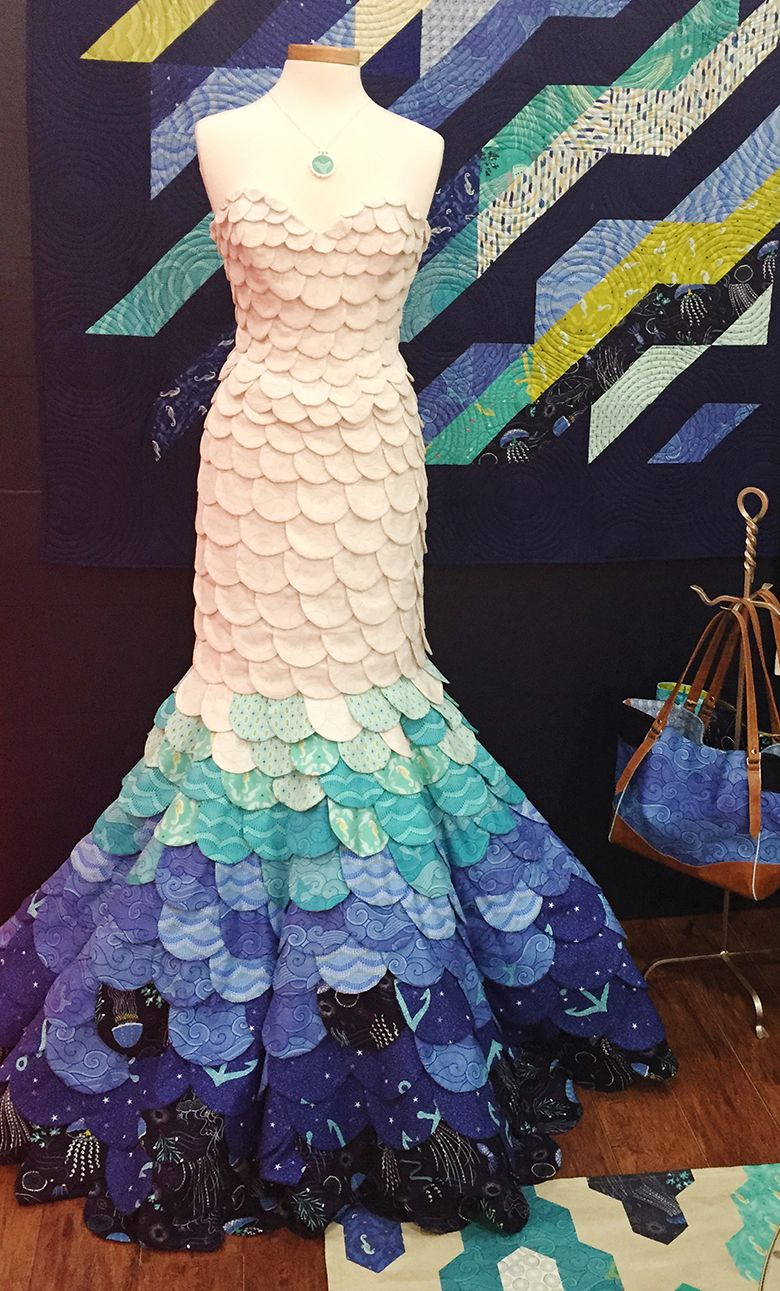 Best 25 Mermaid Dress Costume Ideas On Pinterest The