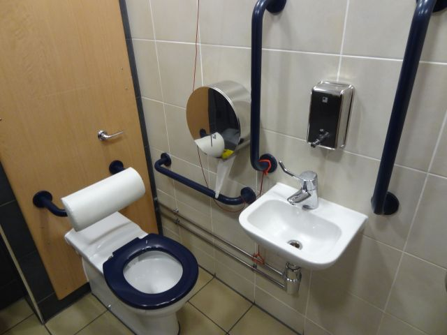 Most monly Re mended Handicapped Bathroom Accessories Get