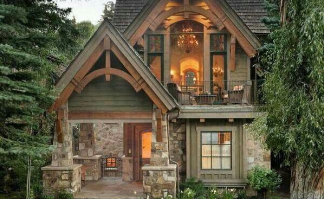 Beautiful Home Cool Houses And Decor Pinterest