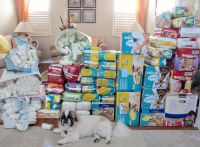 diaper raffle prize ideas image | Baby room | Pinterest ...