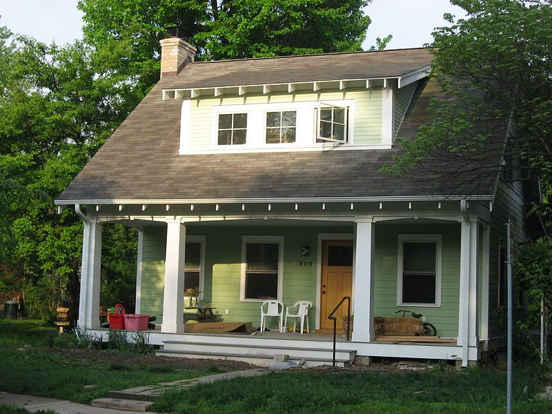 Ranch House Porch Ideas