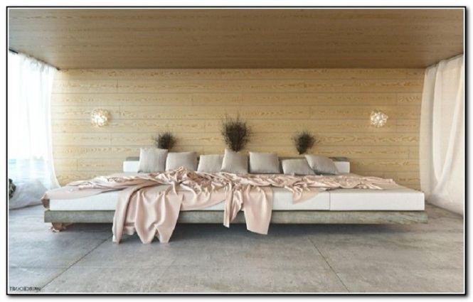 Amazing Huge Bed
