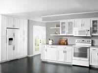 White Kitchen Appliances on Pinterest | White Appliance ...
